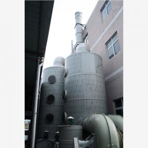 铝氧化废气处理