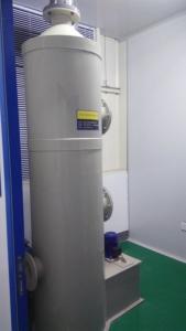 实验室废气处理